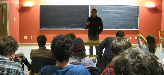 diary of an ESL teacher in Italy