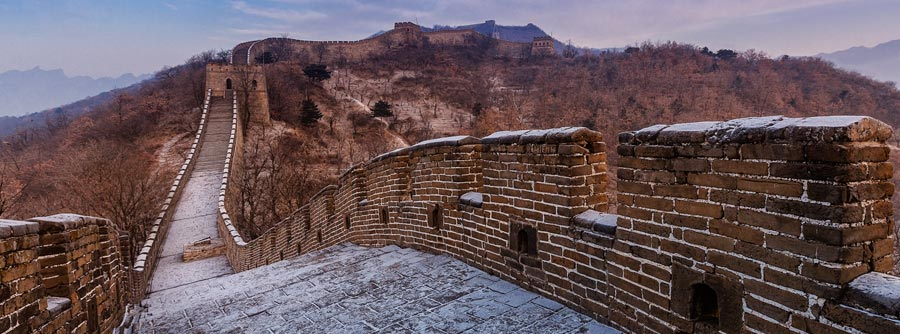 Find an ESL teaching job in China