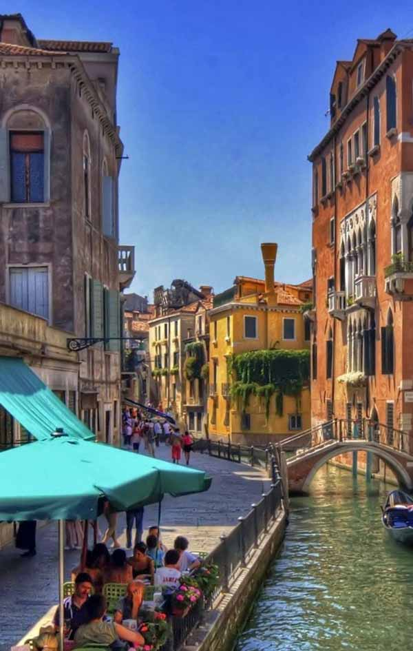 Venice - Teach English in Italy