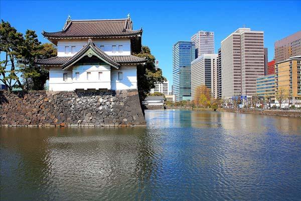 Teach English in Tokyo