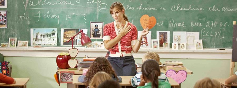 Find an ESL teaching job