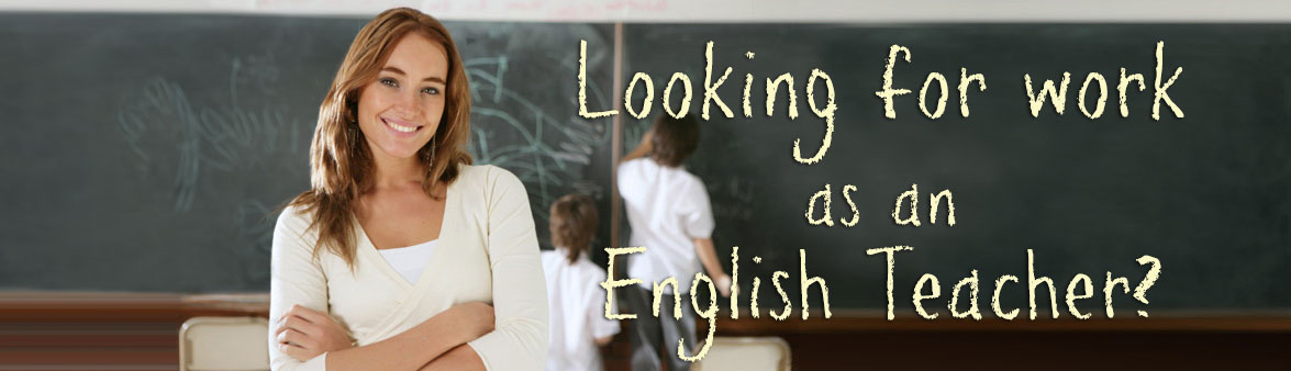 Image result for English Teaching Jobs Abroad