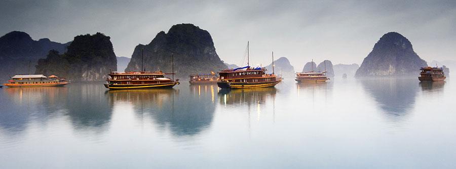 Find an ESL teaching job in Vietnam