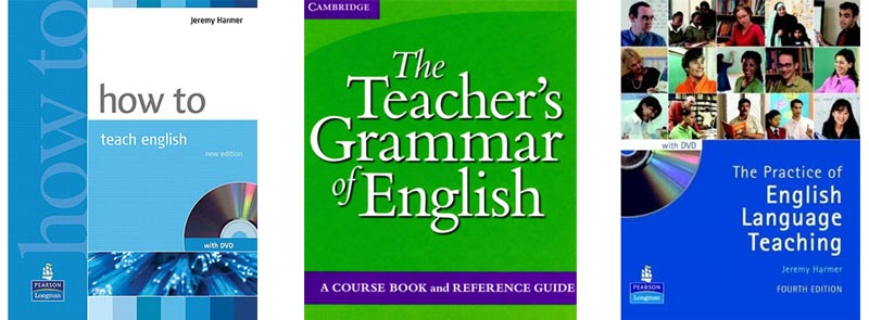 female english teacher