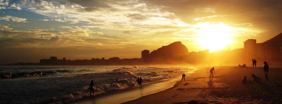 Find an ESL teaching job in Brazil