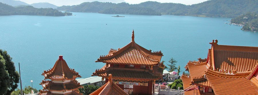 Find an ESL teaching job in Taiwan