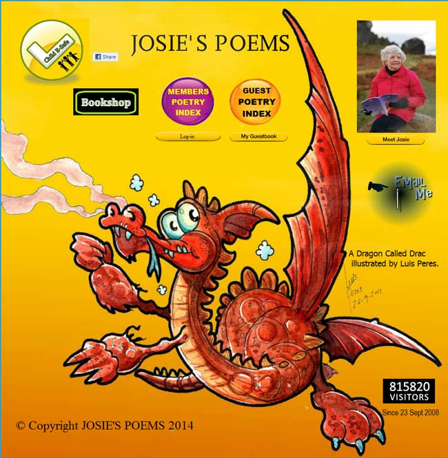 Josie's Poems