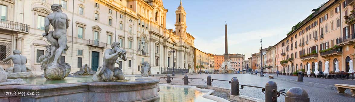 Teaching English in Rome